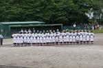 第41回日本選手権東北大会 2回戦 vs酒田チーム
