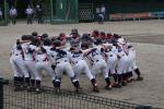 第41回日本選手権東北大会 1回戦 vs青森戸山チーム