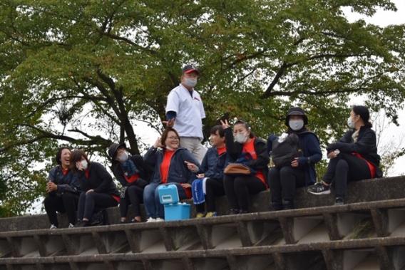 2020福島県支部秋季新人大会  アラカルト