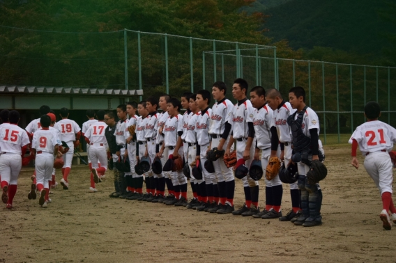 OP戦 vs福島レットホープス会津